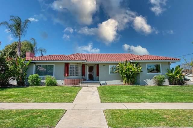 1589 N Arthur Avenue, Fresno, CA 93728 (#557289) :: Raymer Realty Group