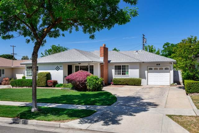 816 W Fountain Way, Fresno, CA 93705 (#557347) :: Raymer Realty Group