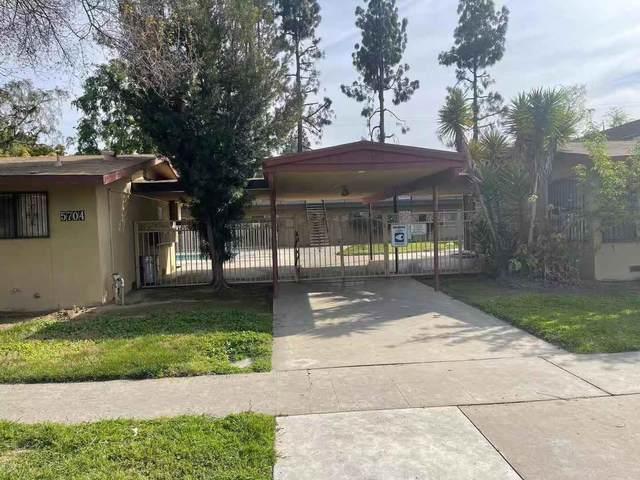 5704 E Beck  Ave Avenue, Fresno, CA 93727 (#557363) :: Your Fresno Realty | RE/MAX Gold
