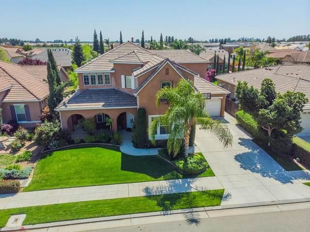 3134 Prescott Avenue, Clovis, CA 93619 (#557369) :: Raymer Realty Group