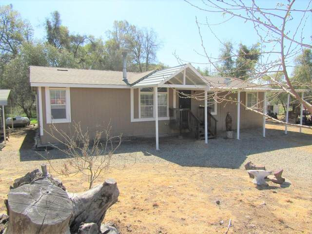 44700 Douglas Road S, Coarsegold, CA 93614 (#557378) :: Raymer Realty Group