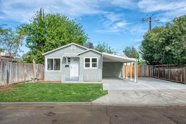 2126 N Calaveras Street, Fresno, CA 93704 (#557423) :: Your Fresno Realty   RE/MAX Gold