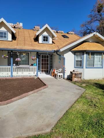 51230 Dorstan Dr. Drive, Oakhurst, CA 93644 (#557427) :: Raymer Realty Group