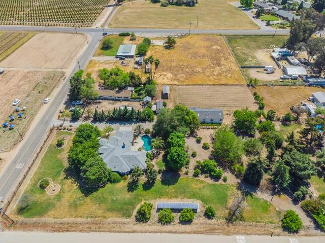 1085 N Fancher Avenue, Fresno, CA 93737 (#557438) :: Raymer Realty Group
