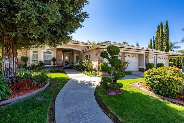 3224 Forum Way, Madera, CA 93637 (#557448) :: Your Fresno Realty | RE/MAX Gold