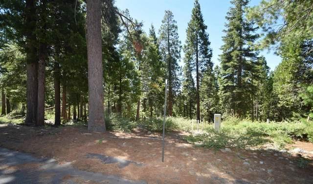 42036 Tourmaline Lane #103, Shaver Lake, CA 93664 (#557461) :: Raymer Realty Group
