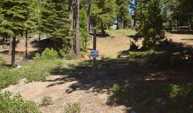 42277 Opal Lane Lot58, Shaver Lake, CA 93664 (#557467) :: Raymer Realty Group
