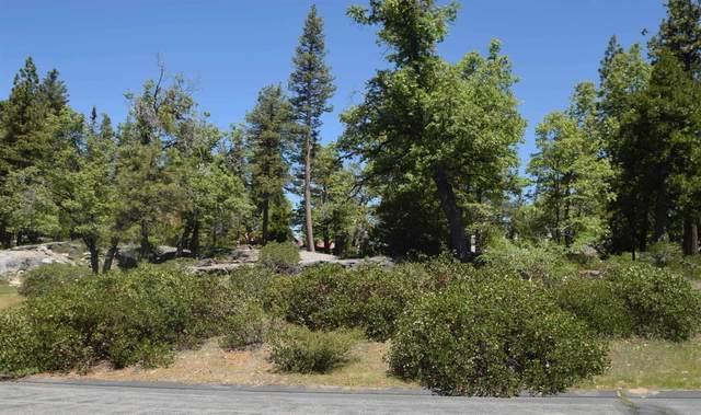 43006 Garnet Lane Lot36, Shaver Lake, CA 93664 (#557471) :: Raymer Realty Group