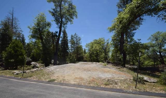 42782 Garnet Lane Lot38, Shaver Lake, CA 93664 (#557472) :: Raymer Realty Group
