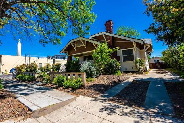 1136 N Yosemite Avenue, Fresno, CA 93728 (#557496) :: Your Fresno Realty   RE/MAX Gold