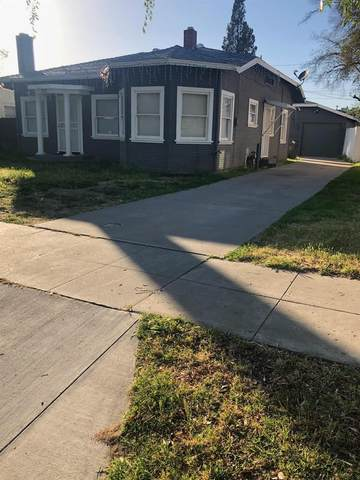 819 W 4Th Street, Madera, CA 93637 (#557497) :: Raymer Realty Group