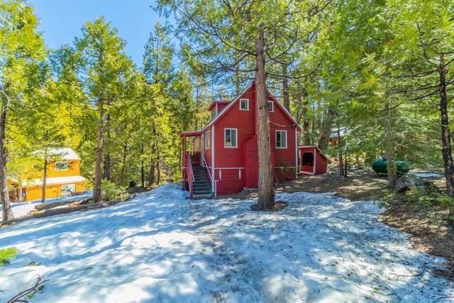 41233 Rock Road, Shaver Lake, CA 93664 (#557502) :: Raymer Realty Group