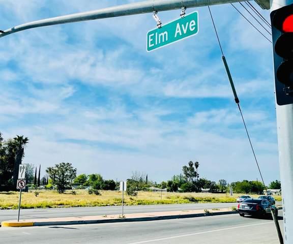 0-Lots E Yosemite Avenue, Madera, CA 93638 (#557506) :: Raymer Realty Group