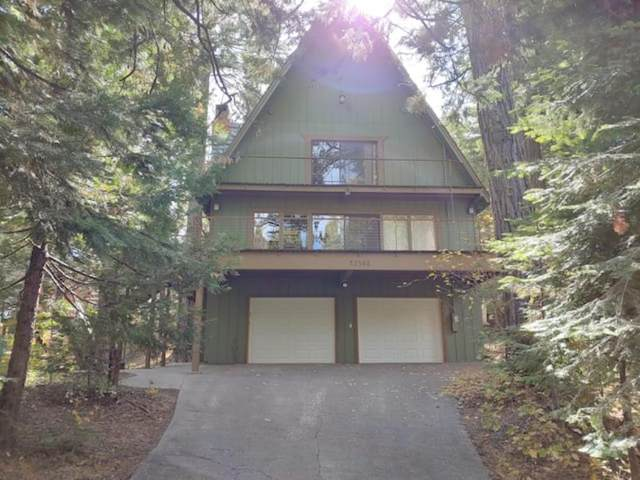 42308 Rock Ledge Road, Shaver Lake, CA 93664 (#557531) :: Raymer Realty Group