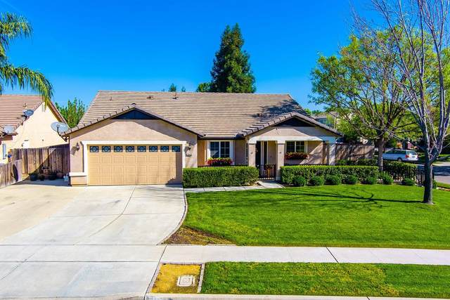 3944 E Oak Avenue, Visalia, CA 93292 (#557548) :: Raymer Realty Group