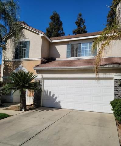 7524 N Trellis Circle, Fresno, CA 93720 (#557550) :: Raymer Realty Group