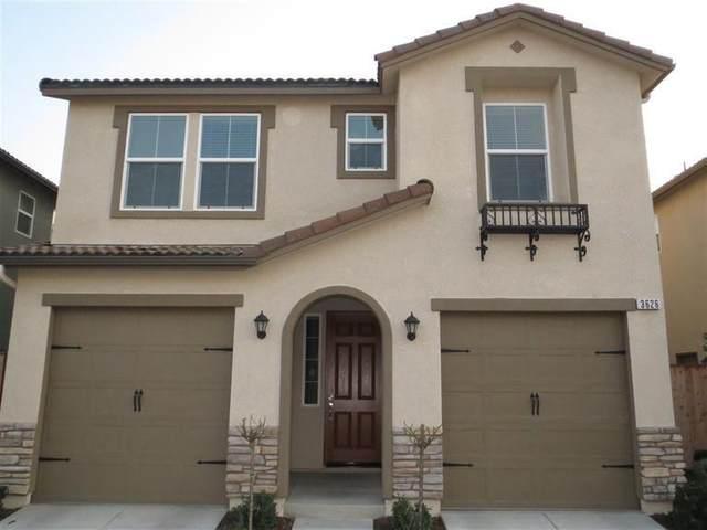 3626 Alcove Way, Clovis, CA 93619 (#557554) :: Raymer Realty Group