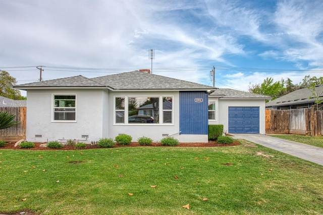 2816 N Vagedes Avenue, Fresno, CA 93705 (#557557) :: Your Fresno Realty   RE/MAX Gold