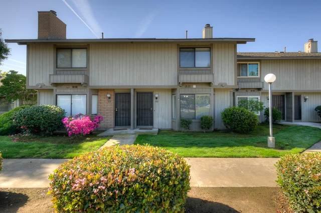 4747 N Woodrow Avenue #125, Fresno, CA 93726 (#557563) :: Raymer Realty Group