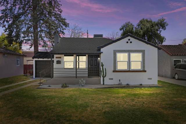 1408 W Fifth Street, Madera, CA 93637 (#557569) :: Your Fresno Realty | RE/MAX Gold