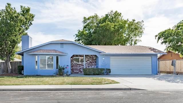1488 Ashcroft Avenue, Clovis, CA 93611 (#557584) :: Raymer Realty Group