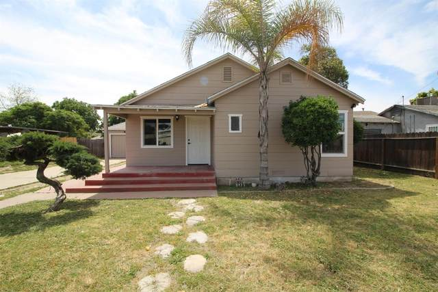 4136 E Olive, Fresno, CA 93702 (#557591) :: Raymer Realty Group