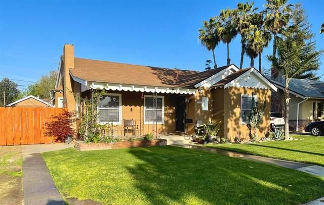 2021 N Arthur Avenue, Fresno, CA 93705 (#557614) :: Twiss Realty