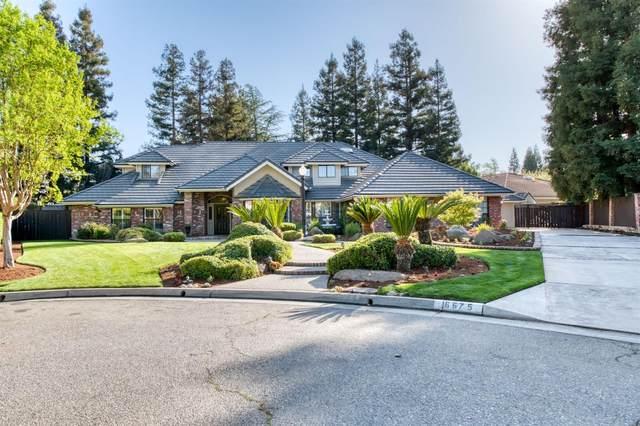 6675 N Sequoia Avenue, Fresno, CA 93711 (#557674) :: Twiss Realty