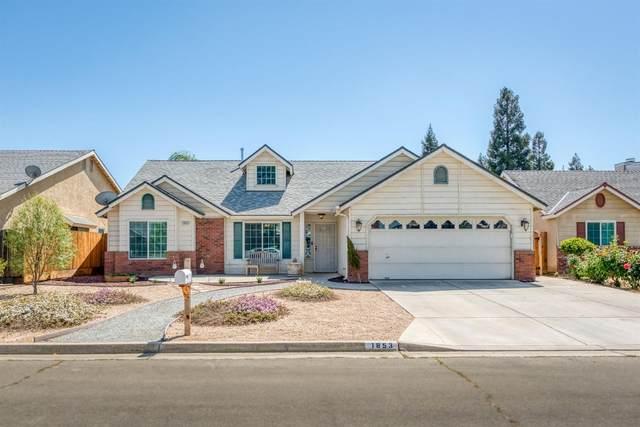 1853 E Revere Road, Fresno, CA 93720 (#557708) :: Your Fresno Realty | RE/MAX Gold