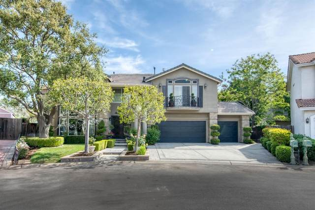 7218 N Michelle Avenue, Fresno, CA 93720 (#557727) :: Your Fresno Realty | RE/MAX Gold