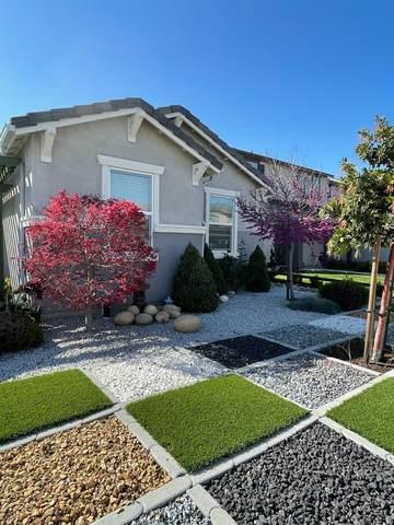 96 Rancho Santa Fe Drive, Madera, CA 93638 (#557733) :: Your Fresno Realty | RE/MAX Gold
