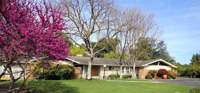 5451 E Heaton Avenue, Fresno, CA 93727 (#557742) :: Your Fresno Realty | RE/MAX Gold