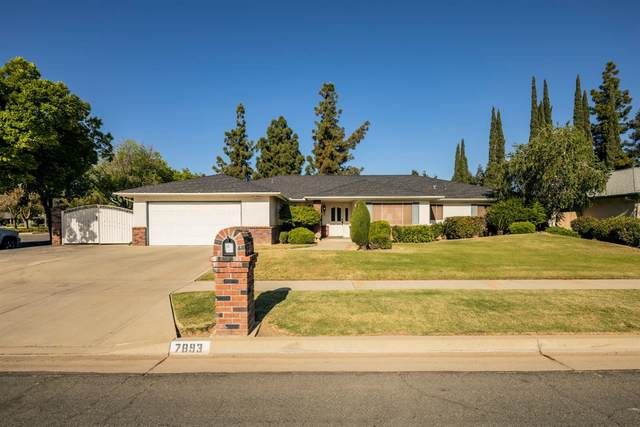 7893 N Archie Avenue, Fresno, CA 93720 (#557747) :: Your Fresno Realty | RE/MAX Gold