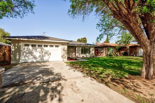 308 Stadium Road, Madera, CA 93637 (#557772) :: Your Fresno Realty | RE/MAX Gold