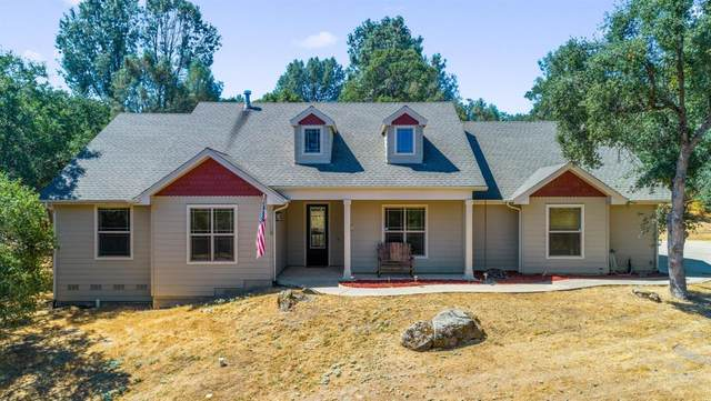 30708 Longview Lane E, Coarsegold, CA 93614 (#557814) :: Your Fresno Realty | RE/MAX Gold