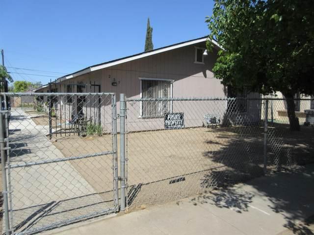 237 E Tuolumne Street #101, Fresno, CA 93706 (#557839) :: Your Fresno Realty   RE/MAX Gold