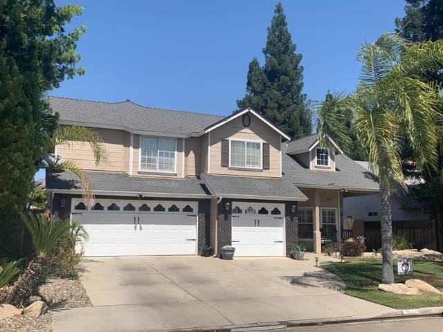 2242 E Quincy Avenue, Fresno, CA 93720 (#557844) :: Your Fresno Realty | RE/MAX Gold