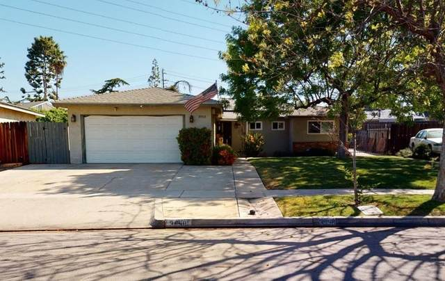 3958 N Carruth Avenue, Fresno, CA 93705 (#557898) :: Your Fresno Realty | RE/MAX Gold