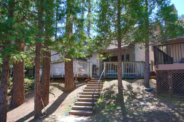 40506 Saddleback Road, Bass Lake, CA 93604 (#557936) :: Twiss Realty
