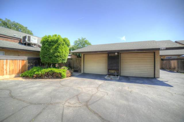 58 W Sierra Avenue #106, Fresno, CA 93704 (#557954) :: Your Fresno Realty | RE/MAX Gold