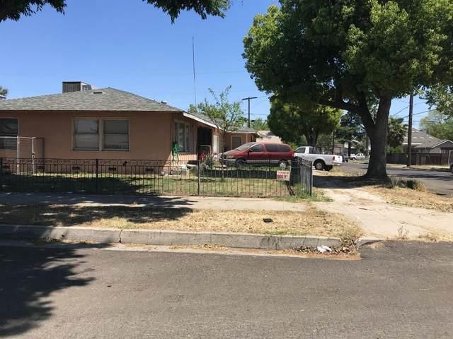 405-407 E Thomas Avenue, Fresno, CA 93728 (#557957) :: Your Fresno Realty   RE/MAX Gold