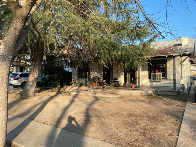 824-826 N Thorne Avenue, Fresno, CA 93728 (#558033) :: Raymer Realty Group