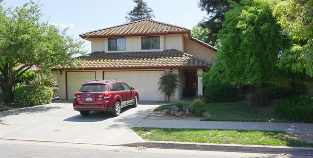 2488 Beechwood Way, Madera, CA 93637 (#558058) :: Raymer Realty Group