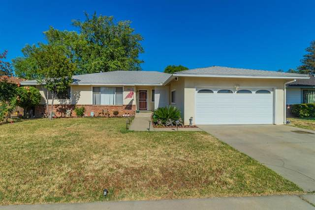 6788 N Maple Avenue, Fresno, CA 93710 (#558233) :: Your Fresno Realty | RE/MAX Gold