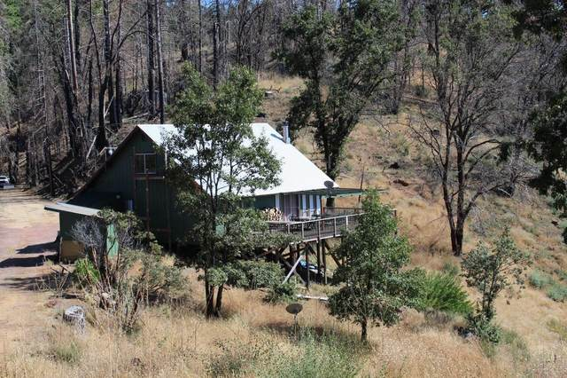 6753 Henness Ridge, Yosemite West, CA 95389 (#558240) :: Twiss Realty
