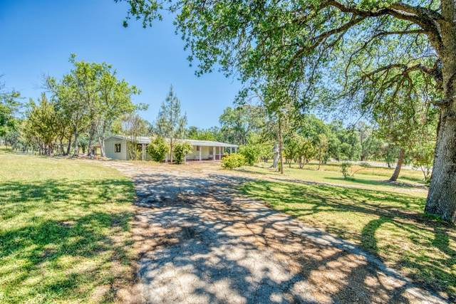 47555 Road 200, O Neals, CA 93645 (#558317) :: Raymer Realty Group