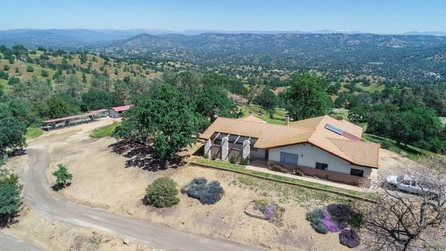 21837 Road 216, Friant, CA 93626 (#558330) :: Raymer Realty Group