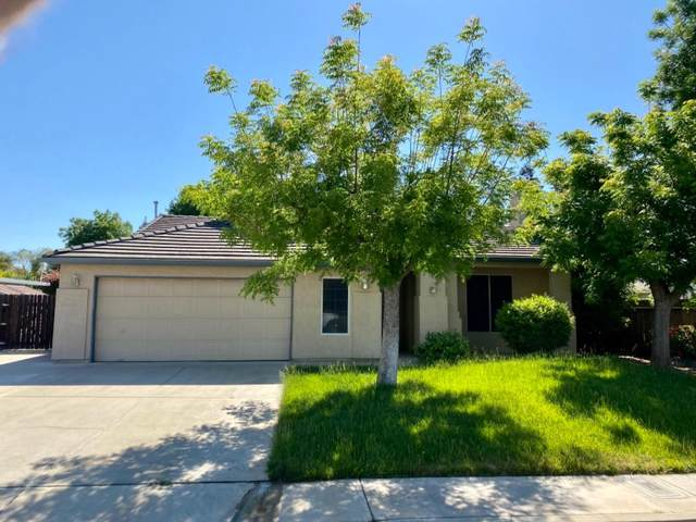 1344 N Haney Avenue, Reedley, CA 93654 (#558342) :: Raymer Realty Group