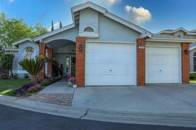 7519 N 9Th Street, Fresno, CA 93720 (#558364) :: Raymer Realty Group