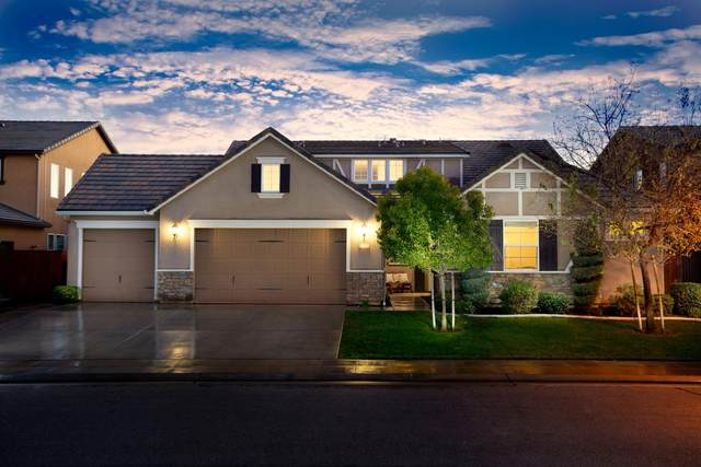 3144 Lincoln Avenue, Clovis, CA 93619 (#558491) :: Your Fresno Realty | RE/MAX Gold